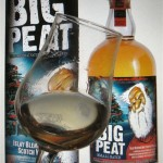 Big Peat X-mas 2012, 53,6% (nr 40430) Blended, Douglas Laing & Co