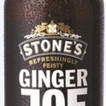 Stone's Ginger Joe 4% (nr 88018)