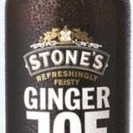 Stone's Ginger Joe 4% (nr 88018)