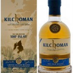 Kilchoman 100% Islay 2nd Edition (nr 40111)