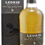 Samples Of Whisky-omgång # 7 – Ledaig 10 (x2)