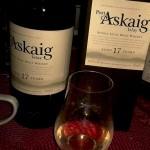 Port Askaig 17 45,8% (x2)
