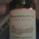 Woodbridge by Robert Mondavi, Cabernet Sauvignon
