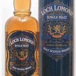AWC – sample nr 23 (blindprov) – Loch Lomond