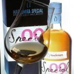 Mackmyra Special 09 Vildhallon 46,1% (nr 40416)