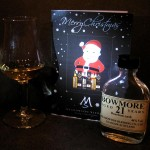 Bowmore 21 Bourbon Cask The Maltman (nr 10487)