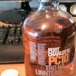 Bruichladdich Port Charlotte PC10 Tro Na Linntean 59,8%