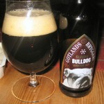 Sleepy Bulldog Winter Ale 6,2% (nr 11301)