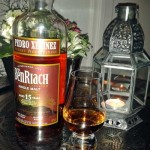 BenRiach Single Malt Pedro Ximenez Finish 15, 46% (nr 80404)