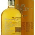 Bruichladdich Islay Barley 2006 Dunlossit 50% (nr 97061)