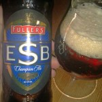 Fuller's ESB, 5,9% (nr 11405)