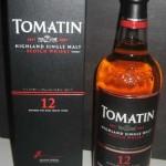 Tomatin 12, 43% (x2)