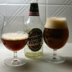 Bishops Finger Kentish Strong Ale, 5,4% (nr 1677)