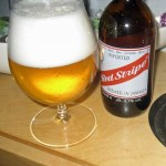 Red Stripe 4,7% (nr 1531)
