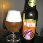 Thornbridge Jaipur India Pale Ale 5,9% (nr 1626)
