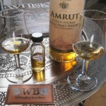 Amrut Peated Indian VS Amrut Peated Indian