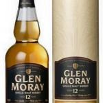 Glen Moray 12, 40%