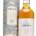 Oban Single Malt 14, 43%