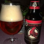 Red Seal Ale, 5,6% (nr 1503)