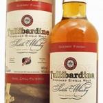 Tullibardine Sherry Cask, 46% 1993