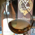 Bowmore The Maltman First Fill Sherry Cask 13, 46%