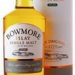 Bowmore Surf 40% – AWC-sample #27 (HHG – blindprov)