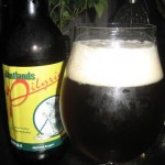 Jämtlands Pilgrim Ale 4,5% (nr 1384)