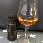 Nikka from the Barrel 51,4% – AWC-sample #28 (HHM – blindprov)