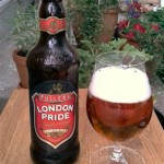 Fuller's London Pride 4,7% (nr 1642)