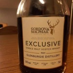 Glenburgie 1990-2012 50%1st fill sherry casknr. 12517, G&MP Exclusive