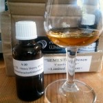 The Ten Profile 08 Heavy Sherry, 45,1% First Fill Sherry Cask