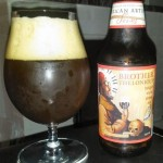 Brother Thelonious Belgian Style Abbey Ale 9,4%