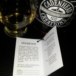 Cadenhead Creations 21, Vatted Islay, 46%