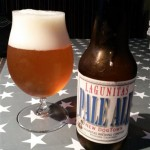 Lagunitas New Dogtown Pale Ale 5,9%
