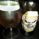 Iron Maiden Trooper 4,7% (88889)