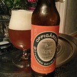 Oppigårds Thurbo Double IPA, 8,5%