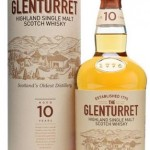 The Glenturret 10, 40%
