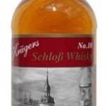 Ledaig 10 (2001-2011) 63,1% Sherry Cask, Schlob No.10 Thomas Krüger