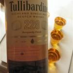 Tullibardine 228 Burgundu Finish, 43%