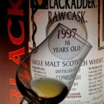 Clynelish 1997 Blackadder Raw Cask 58,3%