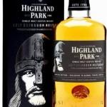 Highland Park Leif Eriksson, 40%