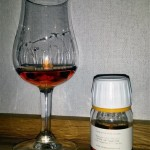BenRiach 19 Tawny Port 55,6% (1992/2011)