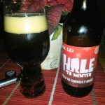 Brutal Brewing Hale to Winter 6,8%