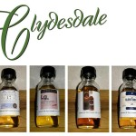Clydesdale (2014) Varuprover/Samples