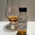 Glentauchers Sherry Cask 6, 65% (A. D Rattray)