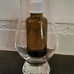 Mull-A-Mhoine 10, 56% (Robert Butler Selection – Ledaig) – AWC-sample #33 – (HHG)