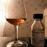 Amrut Peated Port Pipe 59% (2009)