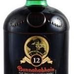 Bunnahabhain 12, Un-chillfiltered 46,3%