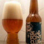 BrewDog Dead Pony Club, 3,8% (BrewDog Mix)