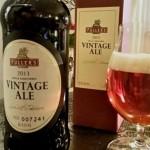 Fuller's Vintage Ale (2013) 8,5%